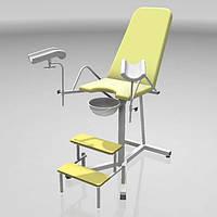 Кресло гинекологическое КГ-1 - по предоплате