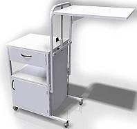 Столик-тумбочка прикроватная ТП-П - по предоплате
