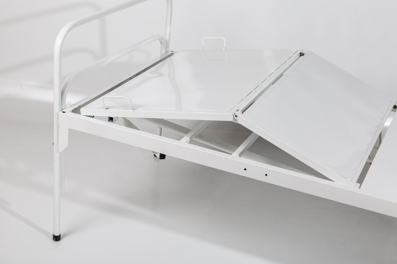 Кровать функциональная четырехсекционная с мехприводом КФ-4-С-Мп-БТ - по предоплате