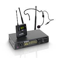 Радиосистема с головной гарнитурой LD Systems WIN42BPH, фото 1