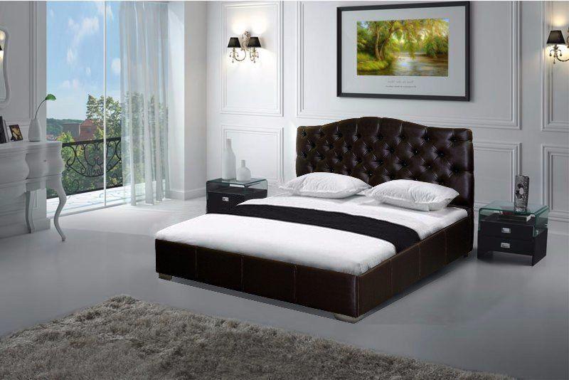 Кровать Novelty «Варна» с подъемным механизмом