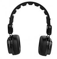 Беспроводные Bluetooth наушники накладные Awei A750BL Black, фото 2
