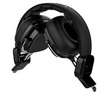 Беспроводные Bluetooth наушники накладные Awei A750BL Black, фото 3