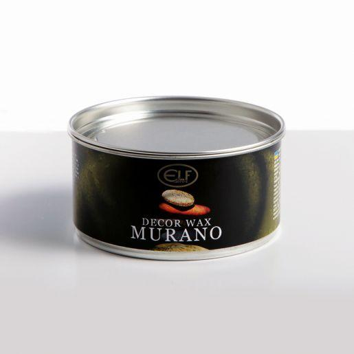 DECOR WAX MURANO (Эльф) воск для венецианской штукатурки, 450г
