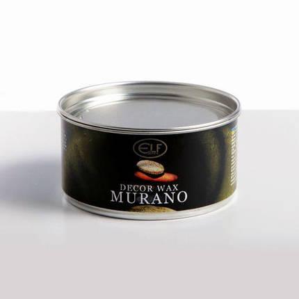 DECOR WAX MURANO (Эльф) воск для венецианской штукатурки, 450г, фото 2