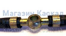 Трубка сливная обратка UN-053 (53009029, 70010888), фото 3