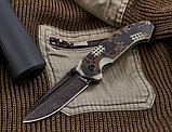 Нож складной 01289, фото 4