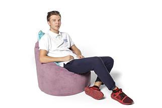Кресло мешок KIDIGO Капля (ткань) (KM-KT), фото 3