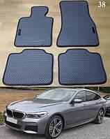 Коврики ЕВА в салон BMW 6 G32 GT '17-, фото 1