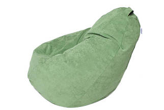 Кресло мешок KIDIGO Груша (ткань) (KM-GT), фото 2