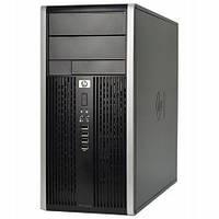 Системный блок_HP 6300 mt (G870/ 8Гб _DDR3/ 160Гб)_socket 1155