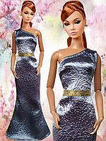 Одежда для кукол Барби - вечернее платье, фото 1
