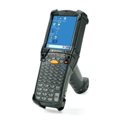ТСД Zebra (Motorola/Symbol) MC 9190 GUN БУ (LORAX)