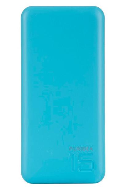 УМБ Puridea S3 15000 мАч Li-Pol Голубой