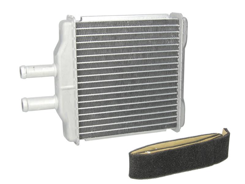 Радиатор печки Chevrolet Lacetti (J200) 1.4 16V/1.6/1.8/2.0D 2005-