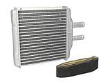 Радиатор печки Chevrolet Lacetti (J200) 1.4 16V/1.6/1.8/2.0D 2005-, фото 2