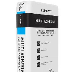 ELEMENT PRO Multi Adhesive прикл. піноп та мінвати (25кг)