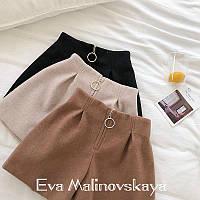 Стильные шорты женские на весну (Норма)