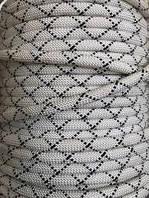 Шнур (веревка,фал) 8 мм 25 мтров