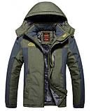 Outdoor original Мужская теплая альпинистская куртка, фото 4