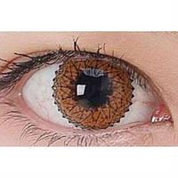 Цветные линзы для глаз карие Интернет-магазин цветных линз для глаз Купить недорого цветные линзы для глаз., фото 1