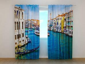"""Фото шторы """"Венеция 1"""" 250 х 260 см"""