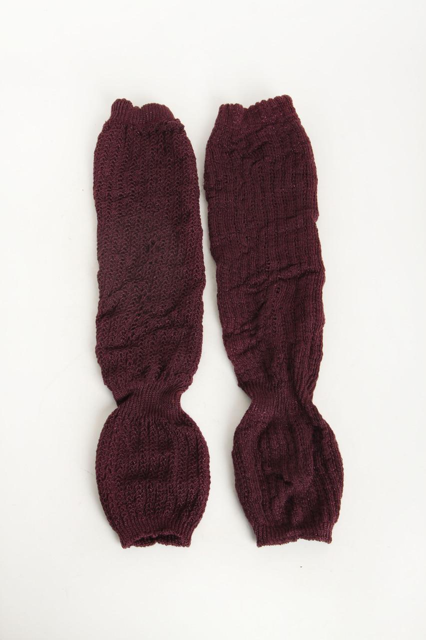 Рукава MTP one size (NL-B17_Violet)