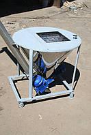 Шнековые транспортеры (в том числе гибкие) в наличии и под заказ. Изготовление.