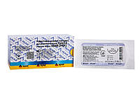Хирургический шовный рассасывающийся материал Синтил (Полигликоидная кислота) IGAR