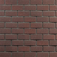 Фасадная плитка Хауберк ТехноНИКОЛЬ (Россия) (2 м.кв. Упаковка)