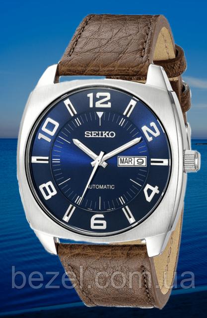 Мужские часы SEIKO SNKN37 Automatic • Recraft Series
