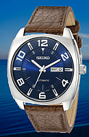 Мужские часы SEIKO SNKN37 Automatic • Recraft Series, фото 1