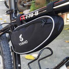 Велосумка підрамна YANHO YA009