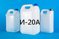 Индустриальное масло И-20А, КАНИСТРА 250грн. (5л.).