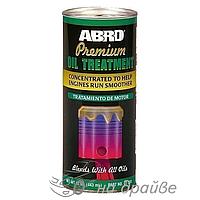 Присадка в масло Premium 443мл Abro OT-511