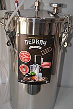 Дистиллятор бытовой Первач 20 литров