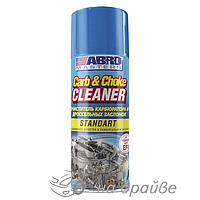 Очиститель карбюратора Masters Standart 283г Abro CC-100-UA