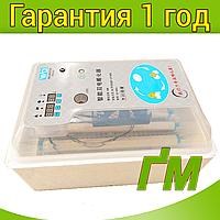 Инкубатор автоматический HDD WQ-X24II с роликовым переворотом