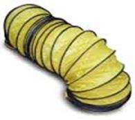 Жаростойкий рукав длиной 1,0 м до +450°C, Grunfeld DFAH-50B 1M 3