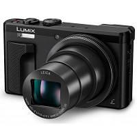 Цифровой фотоаппарат PANASONIC LUMIX DMC-TZ80, фото 1