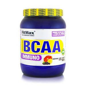 BCAA FitMax BCAA Immuno, 600 грамм Грейпфрут лимон