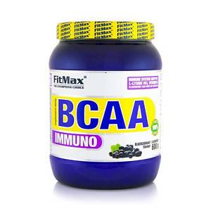 BCAA FitMax BCAA Immuno, 600 грамм Черная смородина