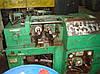Полуавтомат профиленакатный (резьбонакатный) двухроликовый А2528