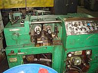 Полуавтомат профиленакатный (резьбонакатный) двухроликовый А2528, фото 1