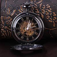 Механические карманные часы BAXTA KS №0036, фото 1