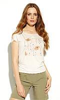 Женская летняя блузка Maram Zaps, коллекция весна-лето 2020, фото 1