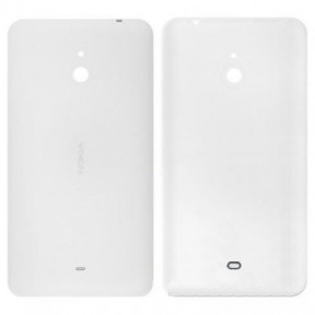 Задняя крышка Nokia Lumia 1320 белая