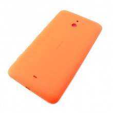 Задняя крышка Nokia Lumia 1320 оранжевая