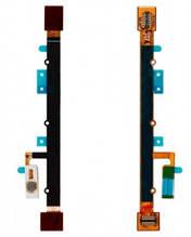 Шлейф Sony C1503, C1504, C1505, C1604, C1605  Xperia E с кнопкой включения
