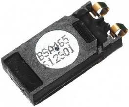 Динамик разговорный (Speaker) LG D325, D373 L80, D380, D405, D410 L90, D618, D620, D958, D213N L50, D221